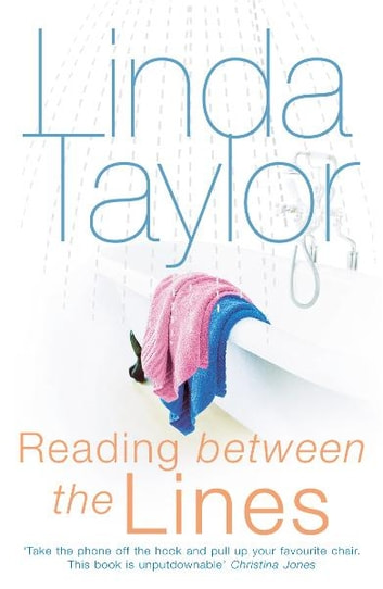 Reading Between The Lines ebook by Linda Taylor