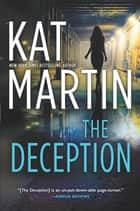 The Deception ebook by Kat Martin
