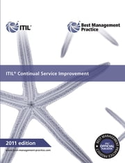 ITIL Continual Service Improvement ebook by Cabinet Office