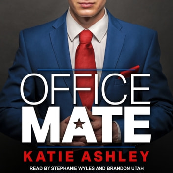 Office Mate audiobook by Katie Ashley