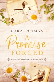 A Promise Forged ekitaplar by Cara Putman