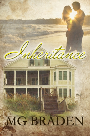 Inheritance ebook by MG Braden