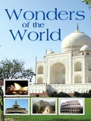 Wonders of the World ebook by Renu Saran