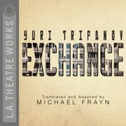 Exchange audiobook by Yuri Trifonov