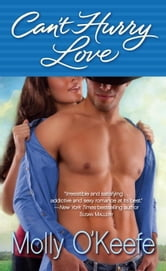 Can't Hurry Love ebook by Molly O'Keefe