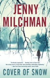 Cover of Snow - A Novel ebook by Jenny Milchman