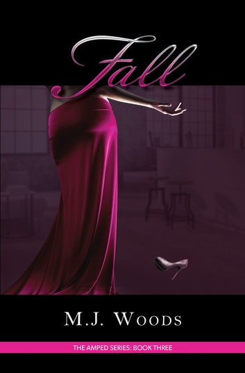 Fall ebook by M.J. Woods