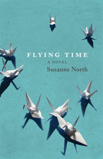 Flying Time ebook by Suzanne North