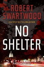 No Shelter, A Holly Lin Novel