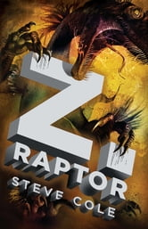 Z. Raptor ebook by Steve Cole