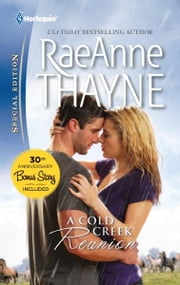 A Cold Creek Reunion ebook by RaeAnne Thayne