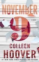 November 9 ebook door Colleen Hoover