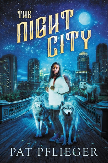 The Night City ebook by Pat Pflieger