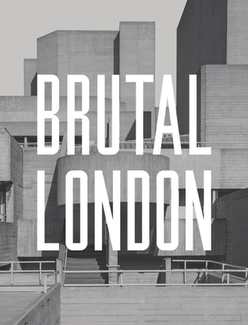 Brutal London ebook by Simon Phipps