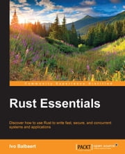 Rust Essentials ebook by Ivo Balbaert