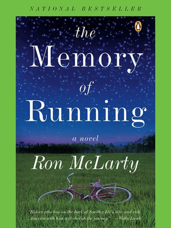 The Memory of Running ebook by Ron McLarty