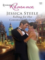 Falling for her Convenient Husband ebook by Jessica Steele