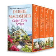 Debbie Macomber's Cedar Cove Vol 2 - An Anthology ebook by Debbie Macomber