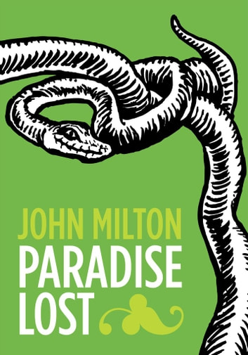 Paradise Lost ebook by John Milton
