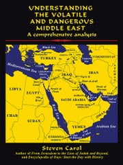 Understanding the Volatile and Dangerous Middle East - A Comprehensive Analysis ebook by Steven Carol