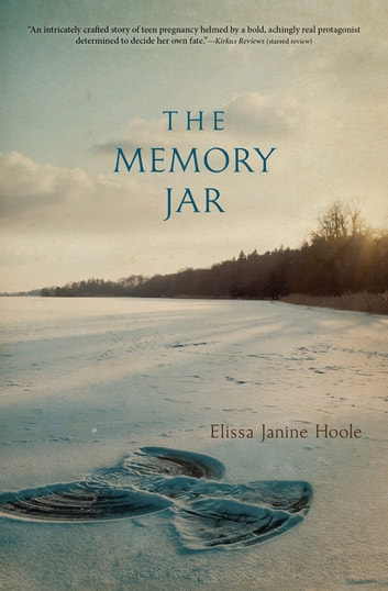 The Memory Jar ebook by Elissa Janine Hoole