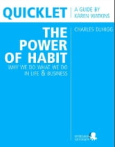 POWER HABIT THE DUHIGG OF CHARLES