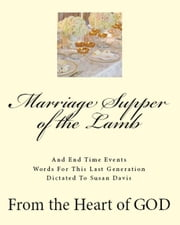 Marriage Supper Of The Lamb ebook by Susan Davis