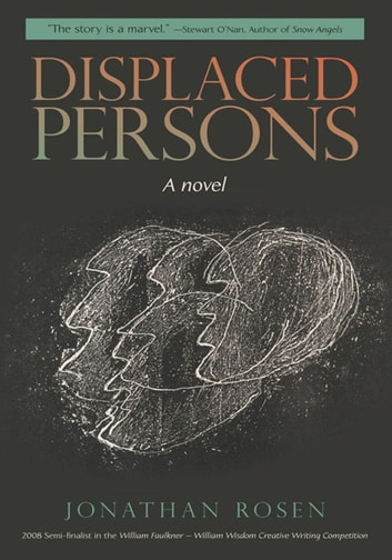DISPLACED PERSONS ebook by Jonathan Rosen