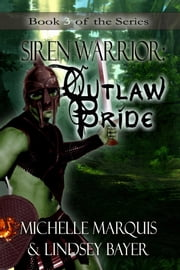 Outlaw Bride ebook by Michelle O'Neill