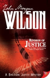 Revision of Justice ebook by John Morgan Wilson