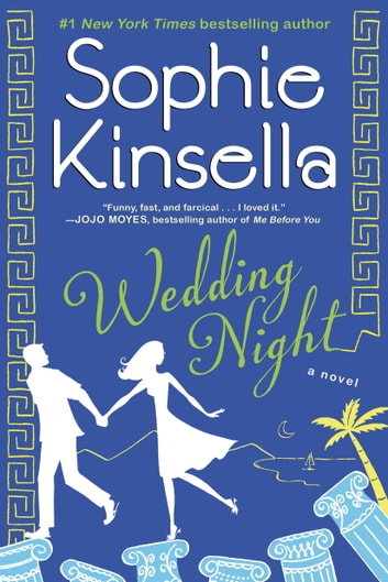 Wedding Night - A Novel ebook by Sophie Kinsella