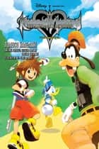 Kingdom Hearts: Chain of Memories The Novel (light novel) ebook by Tomoco Kanemaki, Shiro Amano, Tetsuya Nomura,...