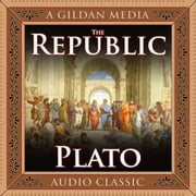 The Republic - Raymond Larson Translator and Editor audiobook by Plato