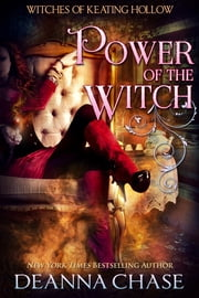 Power of the Witch ebook by Deanna Chase