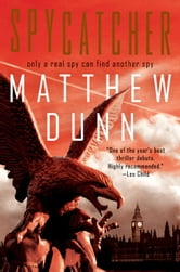 Spycatcher ebook by Matthew Dunn