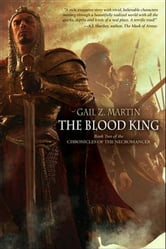The Blood King ebook by Gail Z. Martin