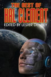 The Best of Hal Clement ebook by Hal Clement