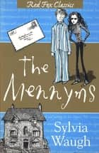 The Mennyms ebook by Sylvia Waugh