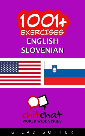 1001+ Exercises English - Slovenian ebook by Gilad Soffer