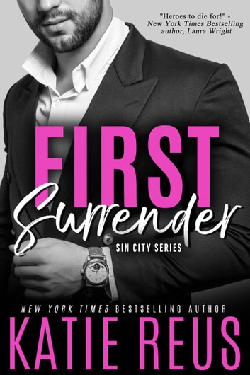 First Surrender ebook by Katie Reus