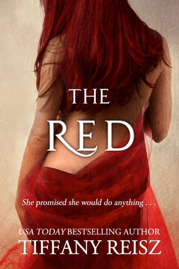 The Red ebook by Tiffany Reisz
