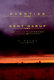 Eventide ebook by Kent Haruf