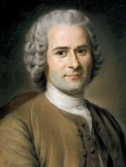 Emile, in English translation ebook by Jean-Jacques Rousseau
