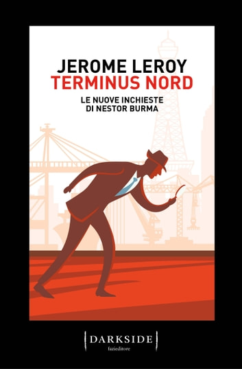 Terminus Nord ebook by Jerome Leroy