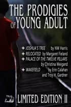 Prodigies of Young Adult - Limited Edition II ebook by N.W. Harris, Margaret Fieland, Christina Weigand,...