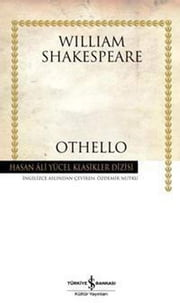 Othello - Hasan Ali Yücel Klasikleri ebook by William Shakespeare