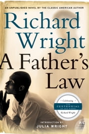 A Father's Law ebook by Richard Wright