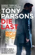 Die Last ebook by