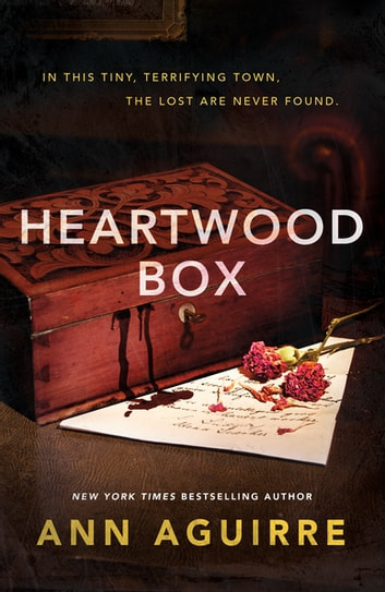 Heartwood Box ebook by Ann Aguirre