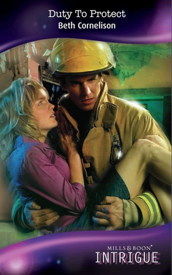Duty To Protect (Mills & Boon Intrigue) ebook by Beth Cornelison